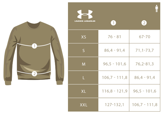 Under Armour Armour Sportstyle Left Chest SS 1326799 408